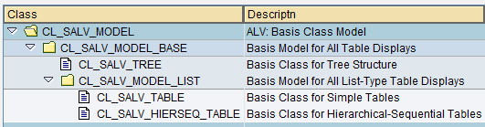 alv report in sap